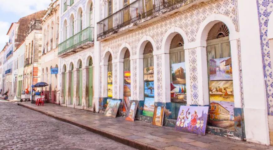 Hotéis com Acessibilidade em São Luis