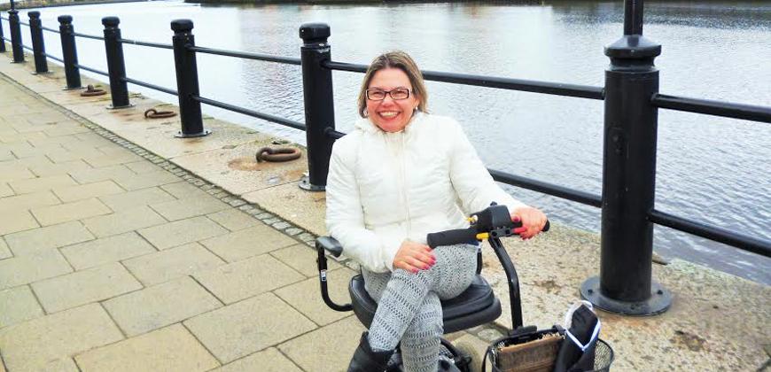 Cadeirante em viagens: qual equipamento levar?
