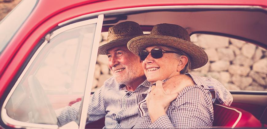 Cartão de estacionamento do idoso: passo-a-passo para garantir o seu