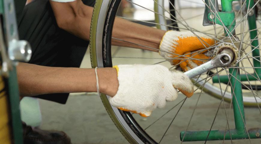Manutenção da cadeira de rodas: 6 dicas para manter tudo nos eixos