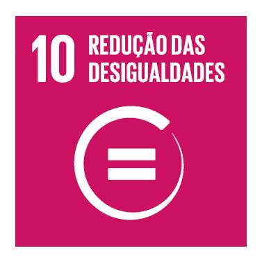 ods 10 redução das igualdades