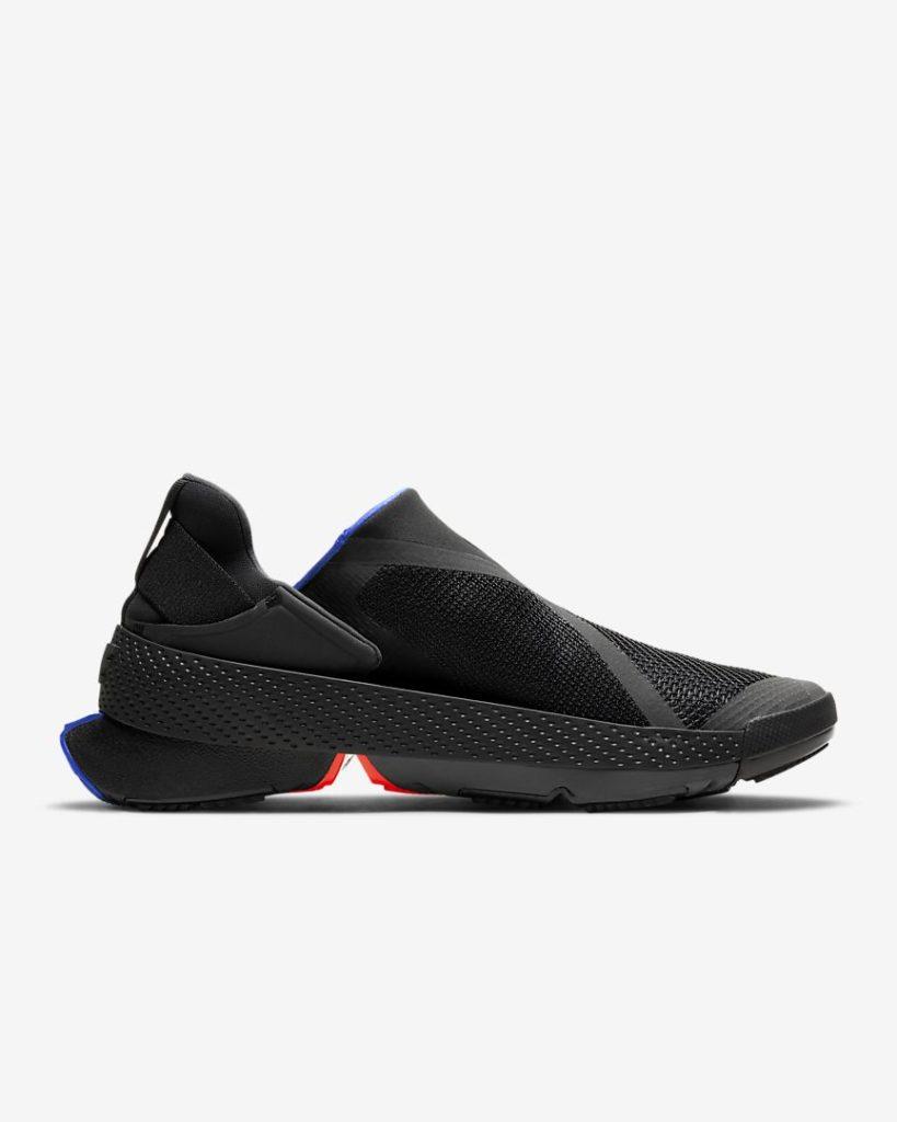 Nike Go FlyEase Preto