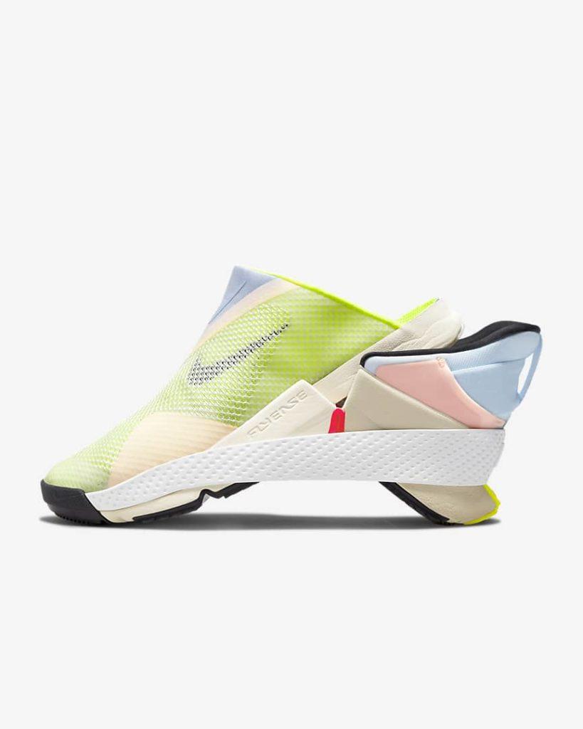 Nike Go FlyEase Colorido