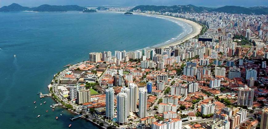 Hotéis com Acessibilidade em Santos