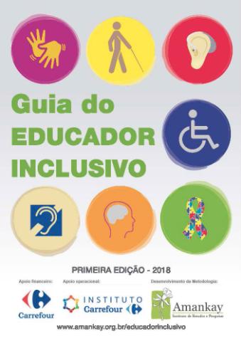 Guia do Educador inclusivo