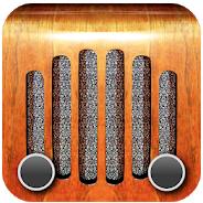 Aplicativo para Idoso - Rádio Saudade