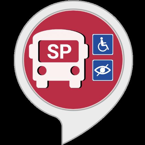 Localizador de ônibus São Paulo acessível