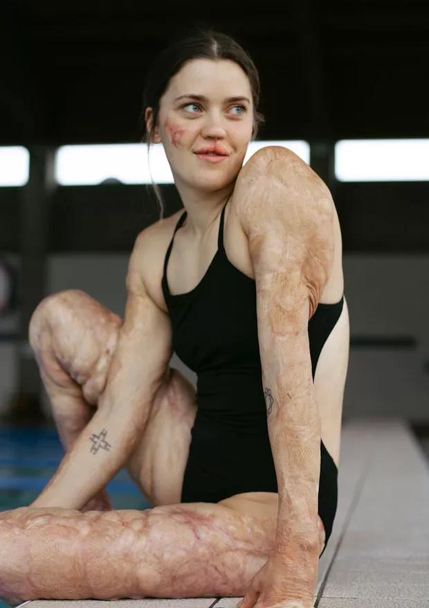 Veronica Yoko Pleban