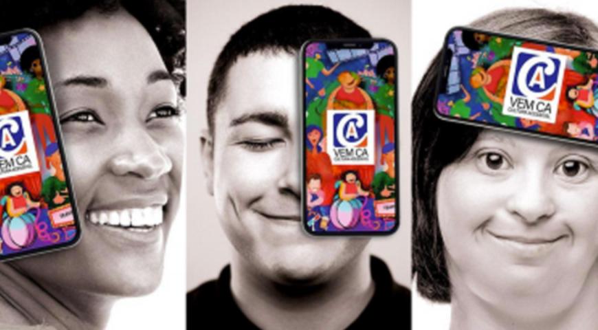 Cultura para todos: conheça aplicativo que torna arte acessível