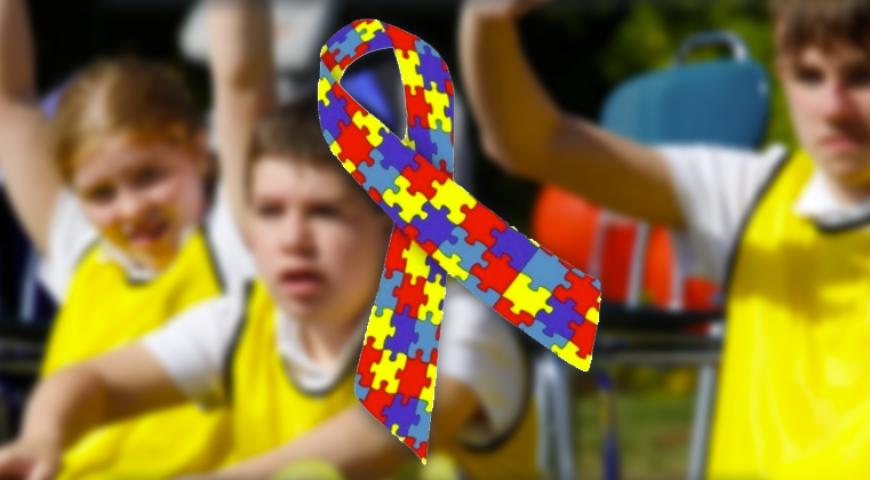 Os benefícios do esporte para pessoas com autismo