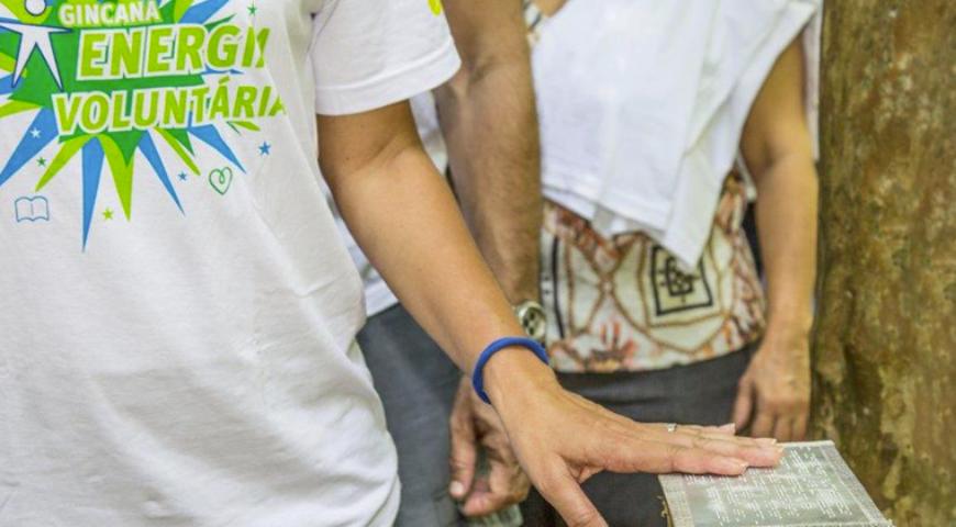 Três dicas imperdíveis de passeio para cegos no Rio de Janeiro