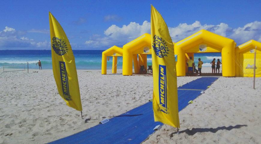 Dicas de praias com acessibilidade no Brasil