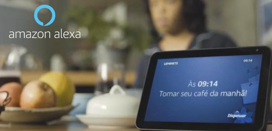 Prêmio Alexa de Acessibilidade premia desenvolvedores com foco em acessibilidade