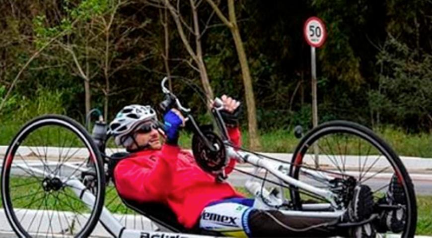 De lazer ao esporte, conheça os tipos de bicicletas para pessoas com deficiência
