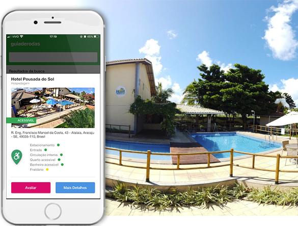 Hotel Hotel Pousada do Sol
