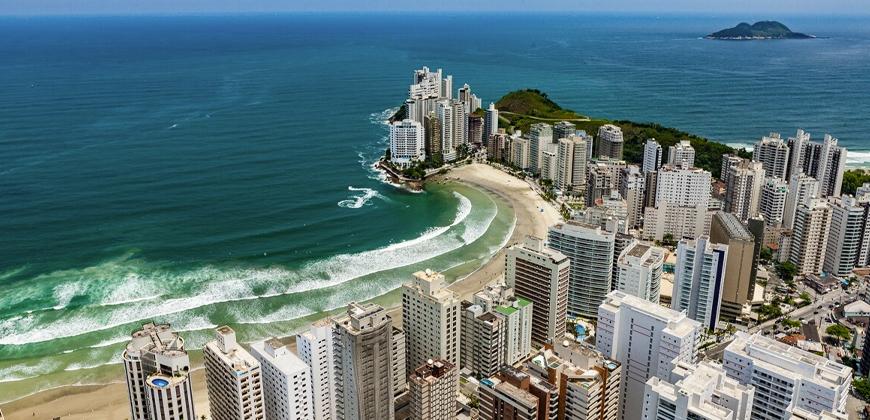 Hotéis com Acessibilidade no Guarujá