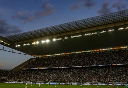 Espaço TEA na Arena Corinthians é o primeiro passo na busca por inclusão no futebol