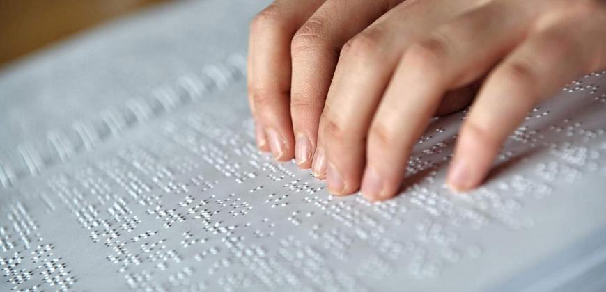 8 de abril: Dia Nacional do Sistema Braille