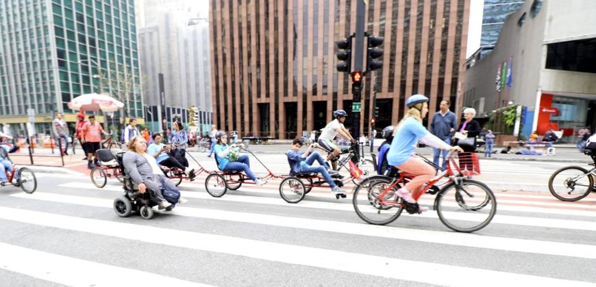 4 passeios culturais com acessibilidade para fazer em São Paulo
