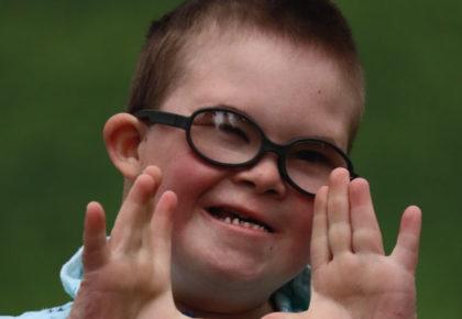 Ações de Inclusão de alunos com Síndrome de Down nas escolas