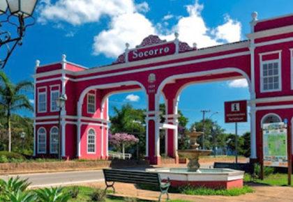 Acessibilidade em Socorro: cidade oferece atrativos turísticos adaptados