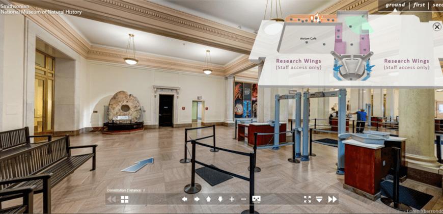 Conteúdos Culturais Virtuais Facilitam Acesso por Pessoas com Deficiência