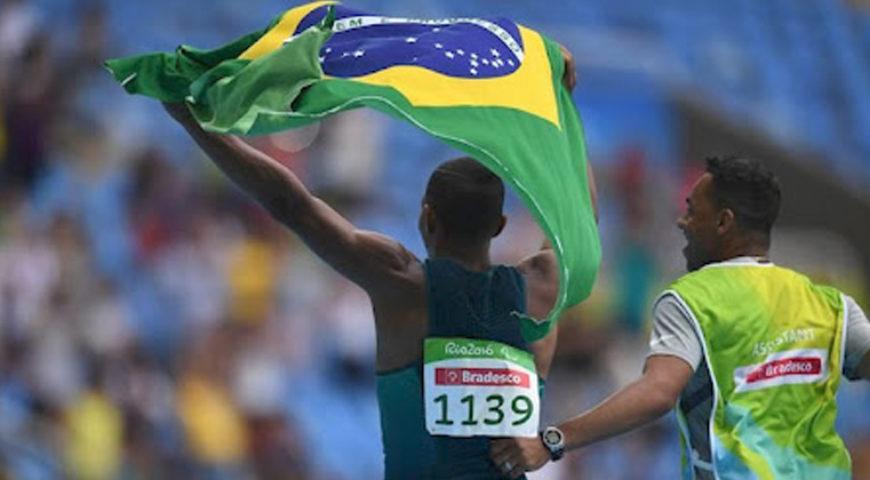 Confira o raio-X da delegação brasileira que está nos Jogos Paralímpicos de Tóquio