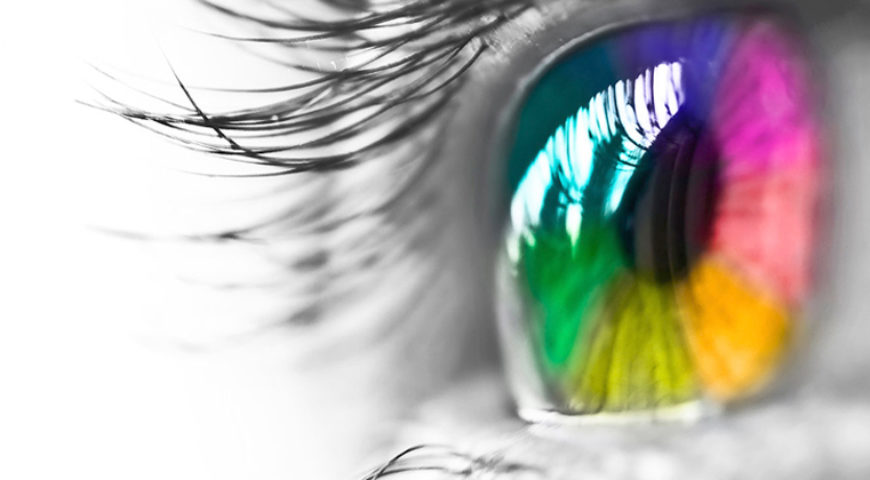 Saiba quais são os impactos das cores em um site para pessoas daltônicas