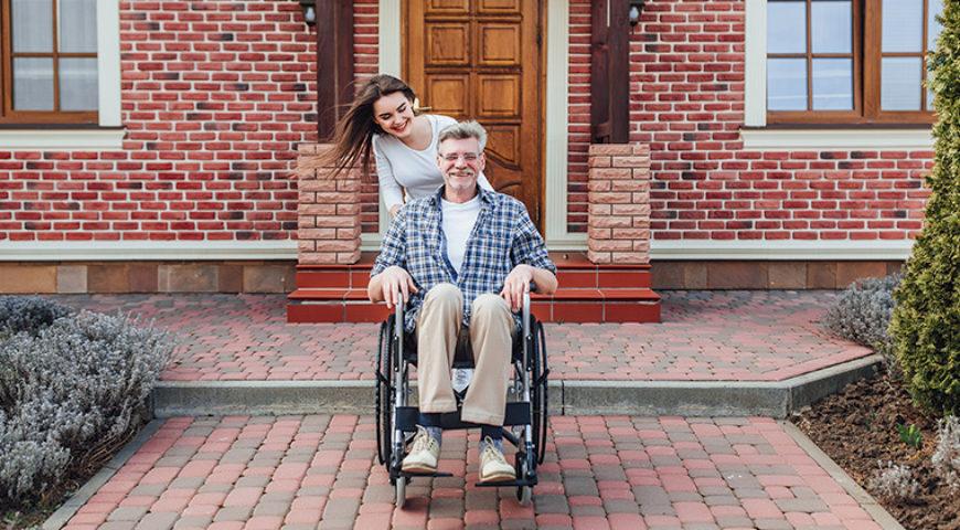 O Envelhecimento das Pessoas com Deficiência