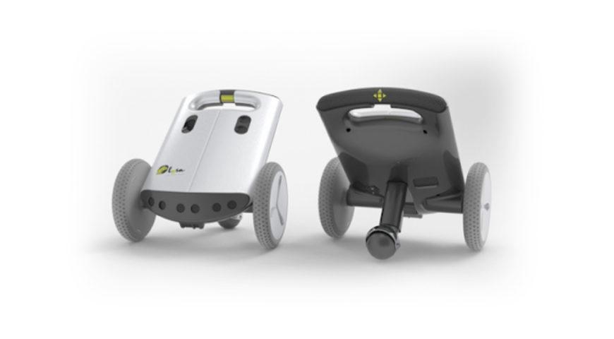 Robô-guia para cegos é desenvolvido por startup brasileira